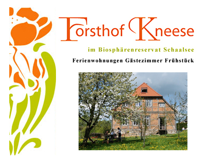 Forsthof Kneese